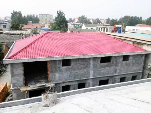 济宁宏展建筑材料有限公司贝博官方下载瓦在隔音方面的效果